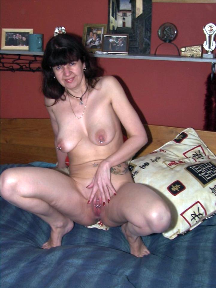 privaten Nacktbilder